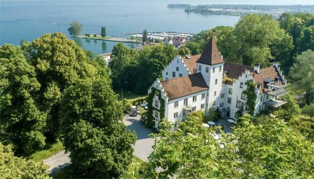 Bio Hotel Schweiz – Öko Hotel Schweiz