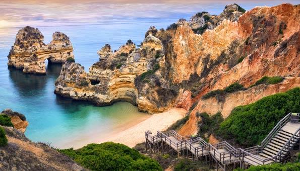 Die schönsten Strände in Europa und nachhaltig reisen