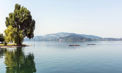 Seen Schweiz: Zugersee