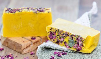 Ganz einfach Seife selber machen ohne Zusatzstoffe