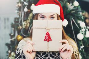 Geschenke, die helfen