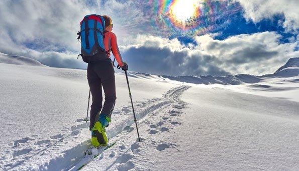 Skitouren Schweiz: Die schönsten Routen für Anfänger und Kenner