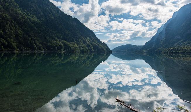 Beeindruckend: Die schönsten Stauseen der Schweiz