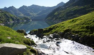 Spektakulärer Vier-Quellen-Weg: Auf den Spuren unserer Flüsse