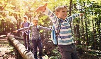 Wandern mit Kindern: Die besten Abenteuer in der Schweizer Natur