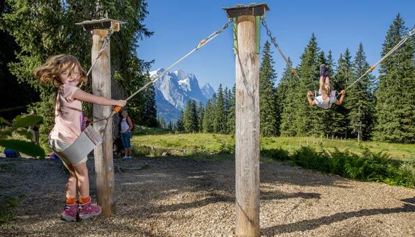 Wandern mit Kindern Schweiz: Die besten Routen
