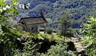 Wandern im Tessin: Die besten Routen rund um das Maggiatal