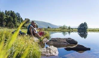 Ferien in Kärnten: Die schönsten Ziele und Spezialitäten