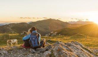 Wandern in Österreich: 5 schöne Routen im mediterranen Süden