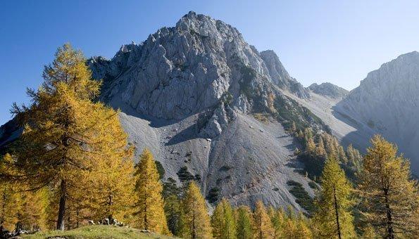 Wandern in Österreich: Die schönsten Wege im mediterranen Süden