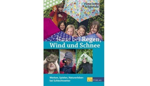 Wettbewerb: 5 x 1 Buch gewinnen zum Spielen in der Natur