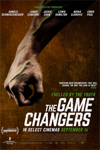 «The Game Changers»