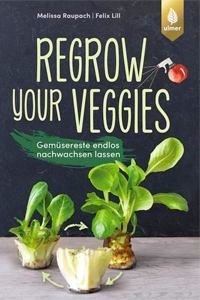 «Regrow your veggies»