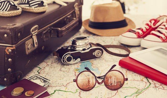 Zero Waste im Urlaub: Mit diesen 6 Tipps sparen Sie Abfall und Geld