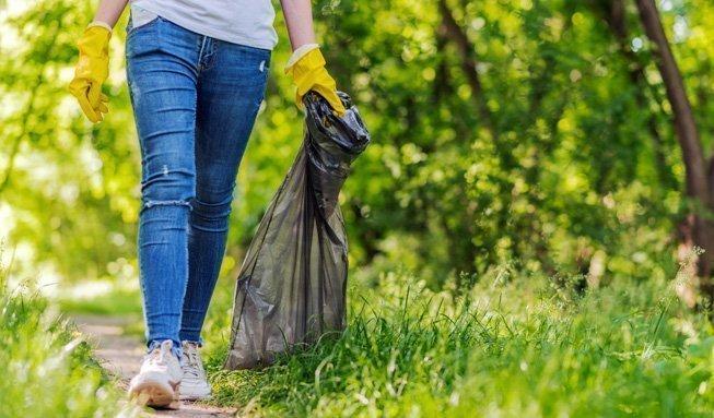 Plalking: Der nachhaltige Trend für eine saubere Umwelt