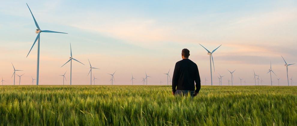 Impact Investing: Geld anlegen und vermehren, aber bitte nachhaltig