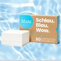 Wettbewerb: Wir verlosen 4 Less-Waste-Waschmittel von Bluu