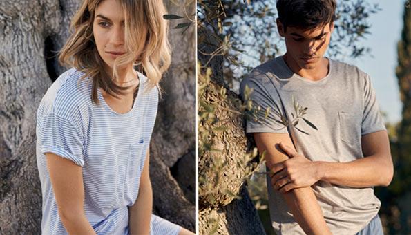 Wettbewerb: Kompostierbare Pyjamas von Calida gewinnen