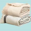 Wettbewerb: 2 kuschelige Baumwolldecken für je 109.– gewinnen