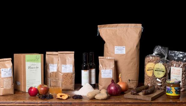 Wettbewerb: Gewinnen Sie ein Paket Bio-Lebensmittel von Crowd Container