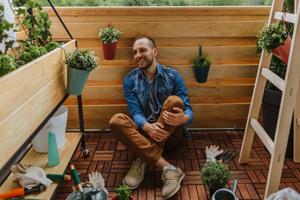 6 gute Gründe für Urban Gardening auf Balkonien