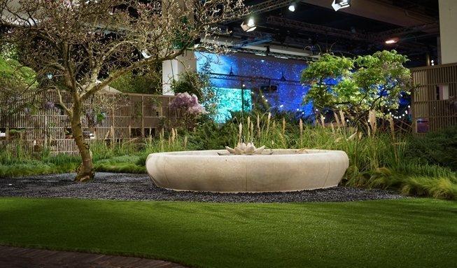 Den Garten individuell und nachhaltig gestalten ist im Trend