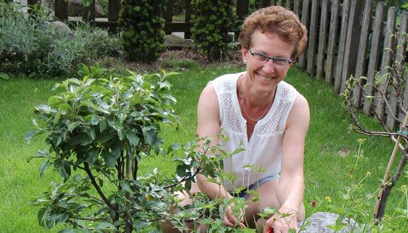 Garten-Sharing: So einfach leihen Sie sich einen Garten