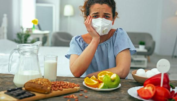 Kreuzallergie: Ursache, Symptome und Tipps