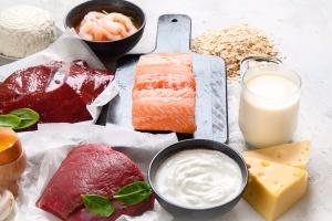 Steckt Vitamin B12 wirklich nur in tierischen Produkten?