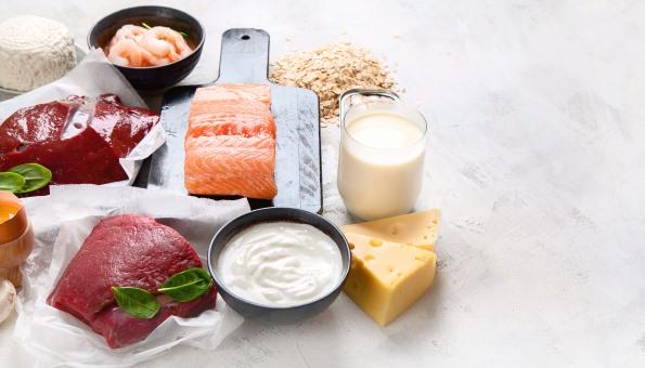 Vitamin B12: Lebensmittel, Mangel & Tipps für Veganer