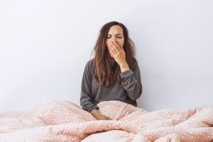 Müdigkeit wegen Vitamin-B12-Mangel