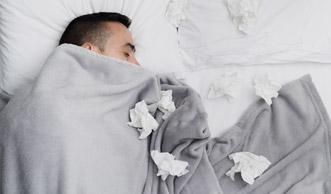 Die besten Hausmittel gegen Erkältung, Husten und Schnupfen