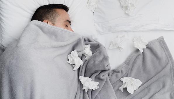 Erkältung Hausmittel: Diese Hausmittel helfen gegen Husten, Schnupfen und Fieber