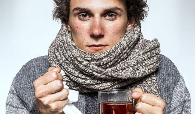 Wie Sie eine Erkältung behandeln: Diese Hausmittel helfen