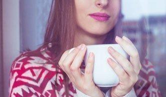 Husten Sie der Erkältung was: 8 Mittel gegen Kratzen im Hals