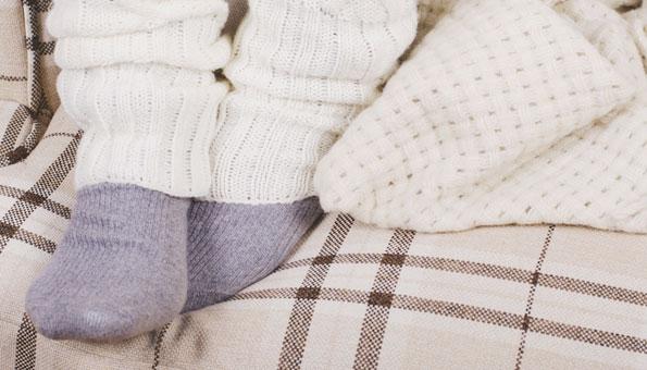 Kalte Hände und kalte Füsse: Ursachen und was dagegen hilft
