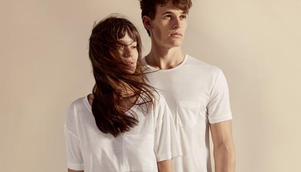 Wettbewerb: wir verlosen 8 kompostierbare T-Shirts von Calida