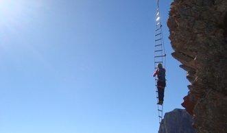 Abenteuer am Berg: Spektakuläre Klettersteige in der Schweiz