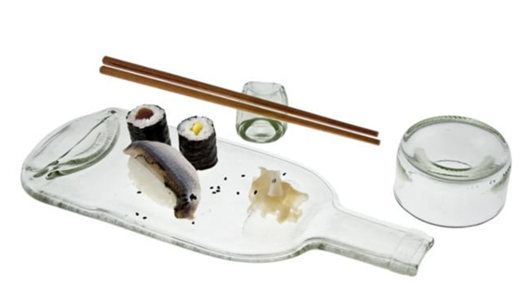 Wettbewerb: 2 Sushi-Sets für je 236.- von Just Bottle gewinnen
