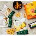 Wettbewerb gewinnen Sie 1 von 10 Fairtrade-Snackpakete