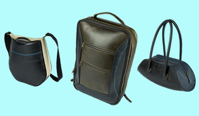 Wir verlosen 3 Taschen von Schreif im Gesamtwert von über 900.-