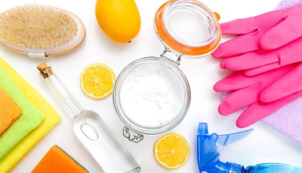 Soda: 5 Anwendungstipps zum Reinigen