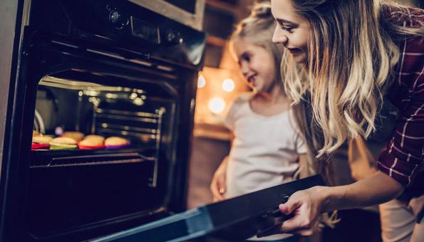 Stromsparen beim Backen und Kochen die besten Tipps