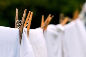 Wie du deine Wäsche wirklich richtig wäschst
