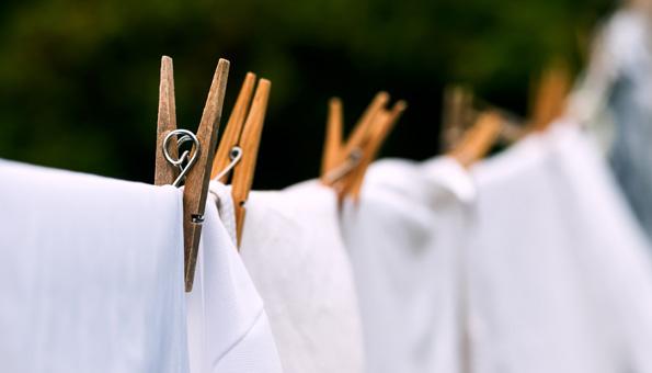 Wäsche Waschen: Die besten Tipps für richtiges Wäschewaschen