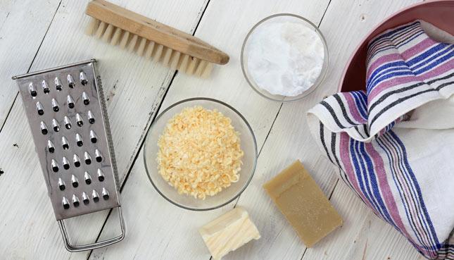 Waschmittel selber herstellen: Einfache Anleitung und Tipps