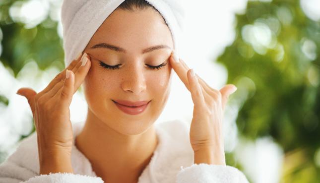 Augenringe: Ursachen, Tipps und 6 Hausmittel