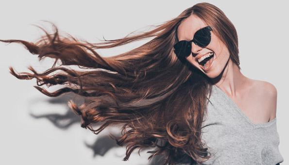 Haare Schneller Wachsen Lassen: Mit Diesen Tricks Klappt's