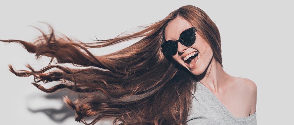 8 einfache Tipps, wie Sie Ihre Haare schneller wachsen lassen