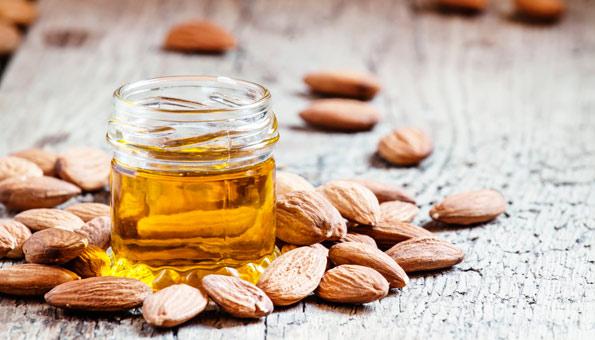 Mandelöl: Anwendung für Haut, Haare und in der Küche